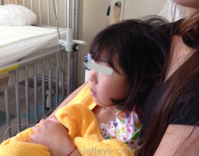 扁桃腺 デメリット 子供 手術